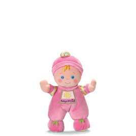 Fisher Price My First Doll Reviews