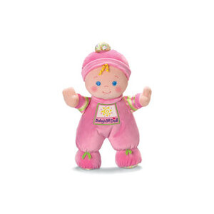 Photo of Fisher Price My First Doll Toy