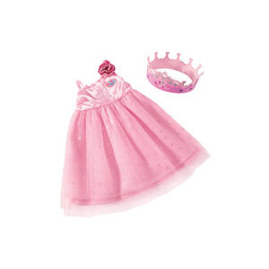 Photo of Baby Born Magic Princess Set Toy