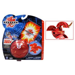 Photo of Bakugan Deka Toy