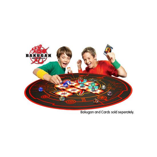 Bakugan BakuMat 'Pop Up' Arena