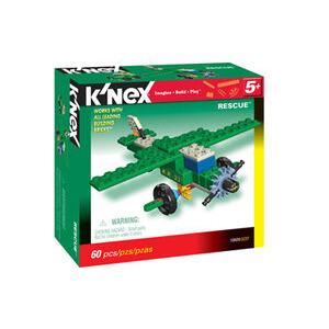 Photo of Knex - Rescue Toy