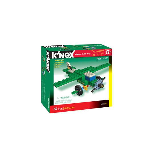 Knex - Rescue