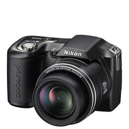Nikon Coolpix L100 Reviews
