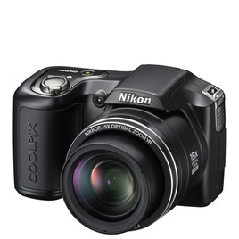 Nikon Coolpix L100 Reviews
