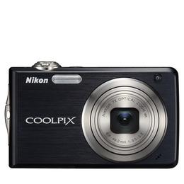 Nikon Coolpix S630 Reviews