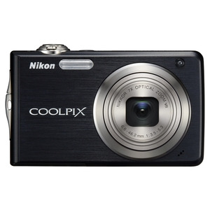 Photo of Nikon Coolpix S630 Digital Camera