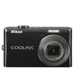 Nikon Coolpix S620 Reviews