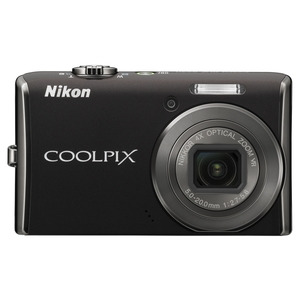 Photo of Nikon Coolpix S620 Digital Camera