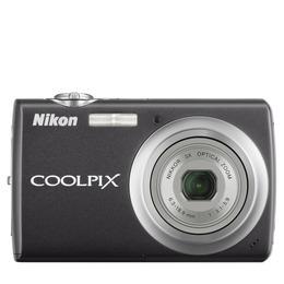 Nikon Coolpix S220 Reviews