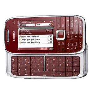 Photo of Nokia E75 Mobile Phone