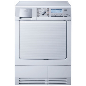 Photo of AEG Lavatherm 88840 Tumble Dryer