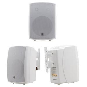 Photo of Kramer SPK-OC608 2 X WALL MOUNTED INDOOR / OUTDOOR SPEAKERS Speaker