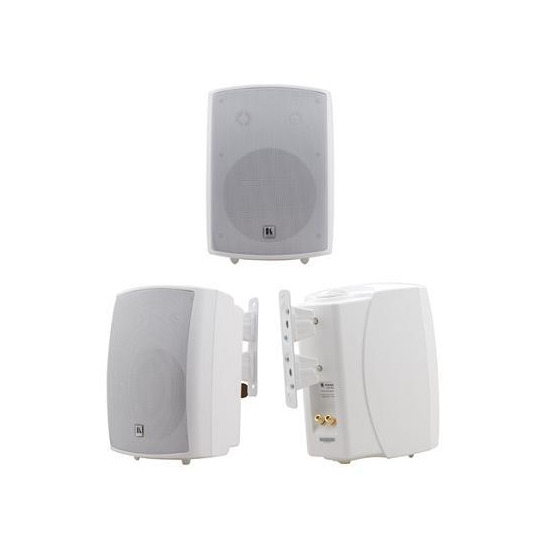 Kramer SPK-OC608 2 x WALL MOUNTED INDOOR / OUTDOOR SPEAKERS