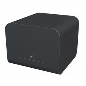 Photo of Ripfactory HWRS500B RipServer Network Attached Storage (NAS) & CD Ripping Engine, 500GB - Black External Hard Drive