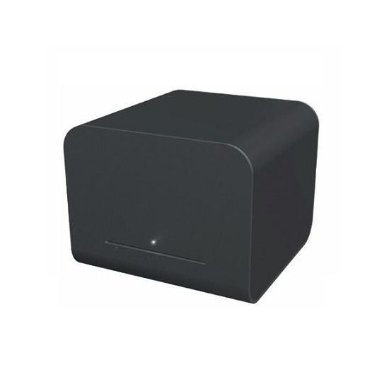 Ripfactory HWRS500B RipServer Network Attached Storage (NAS) & CD Ripping Engine, 500GB - Black
