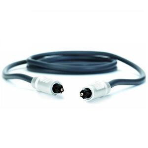 Photo of QED ONE Digital Optical TOSLink Cable Adaptors and Cable