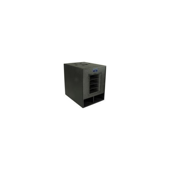 "American Audio PXW 15P 15"" 500WRMS Powered Subwoofer"