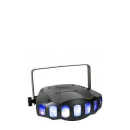 American DJ Revo Sweep DMX LED Light Reviews