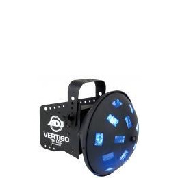 American DJ Vertigo Tri LED Effect Reviews