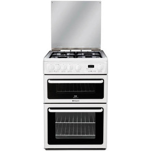 Photo of Hotpoint C367GWH  Cooker