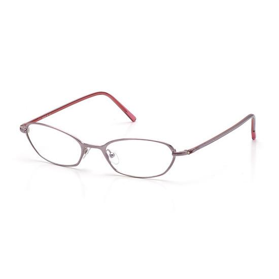Ghost Indigo Glasses