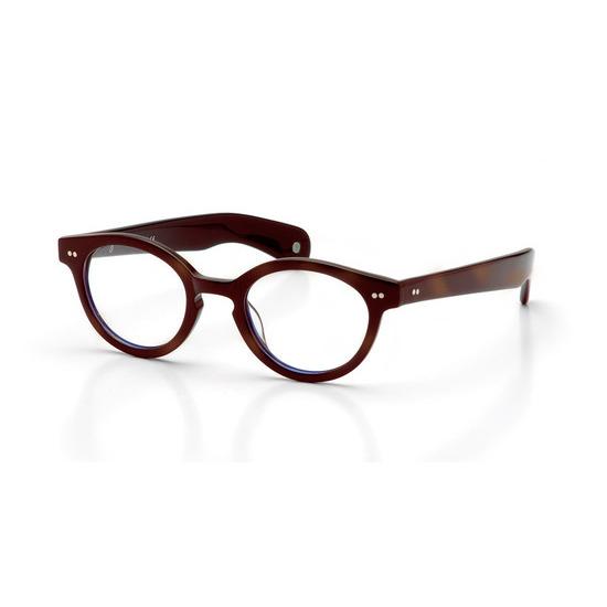 John Lennon JL08B Glasses