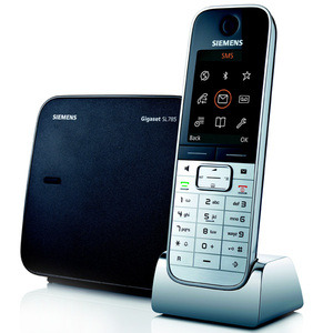 Photo of Siemens Gigaset SL785 Landline Phone