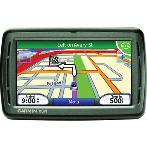 Photo of Garmin Nuvi 865T Satellite Navigation