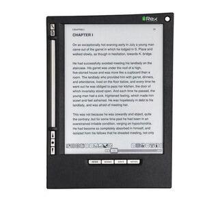 Photo of IRex ILiad 2ND Edition Ebook Reader