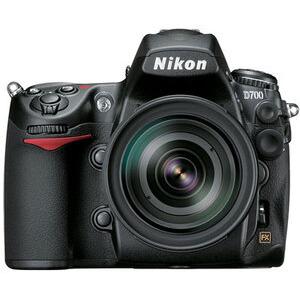 Photo of Nikon D700 With 14-24MM Lens Kit Digital Camera