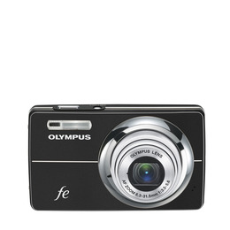 Olympus FE-5000 Reviews