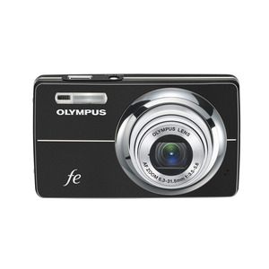 Photo of Olympus FE-5000 Digital Camera