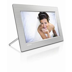 photo of philips 10ff3cme05 digital photo frame