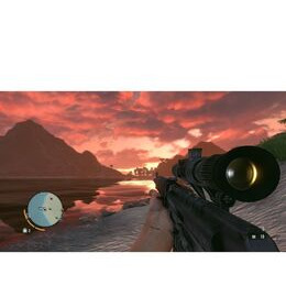Far Cry 3  (Sony Playstation 3) Reviews