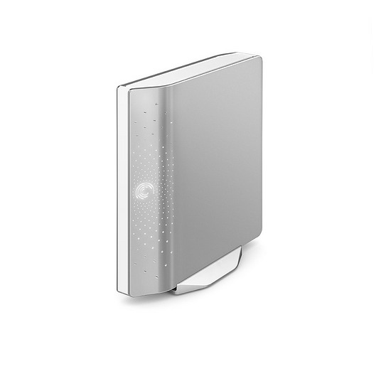Seagate FreeAgent Desk 1TB