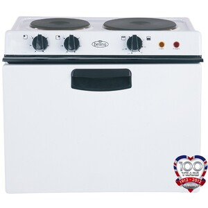 Photo of Belling 121R Baby Cooker