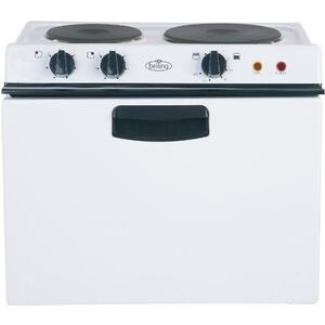 Photo of Belling 321R Baby Cooker