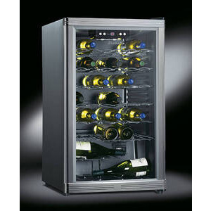 Photo of Baumatic Electronic Wine Cooler Mini Fridges and Drinks Cooler