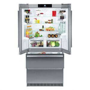 Photo of Liebherr CBNEs 6256 Fridge Freezer