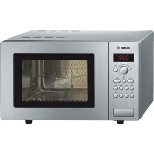 Photo of Bosch HMT75G451B Microwave