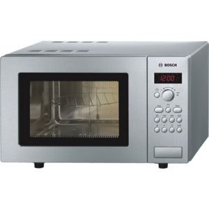 Photo of Bosch HMT75G451B Microwave