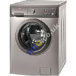 Zanussi Essential 6Kg Washing Machine Graphite Reviews