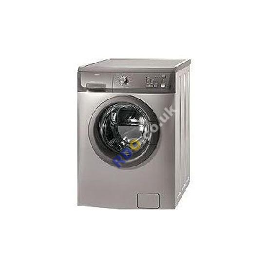 Zanussi Essential 6Kg Washing Machine Graphite