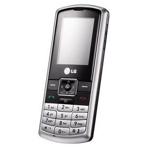 Photo of LG KP170 Mobile Phone