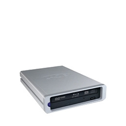 LaCie d2 external Blu-ray Drive Reviews