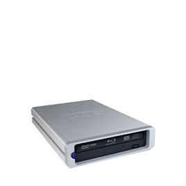LaCie d2 external Blu-ray Drive Reviews