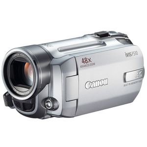 Photo of Canon FS10 Camcorder