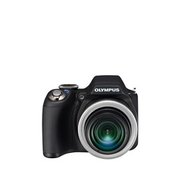 Olympus SP-590 UZ Reviews