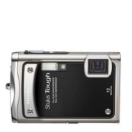 Olympus µ[MJU:] Tough-8000 Reviews